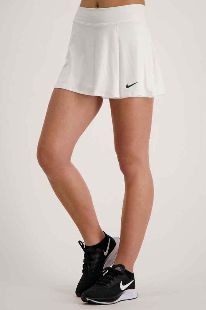 Nike Court Dri-FIT Victory Damen Tennisrock 1