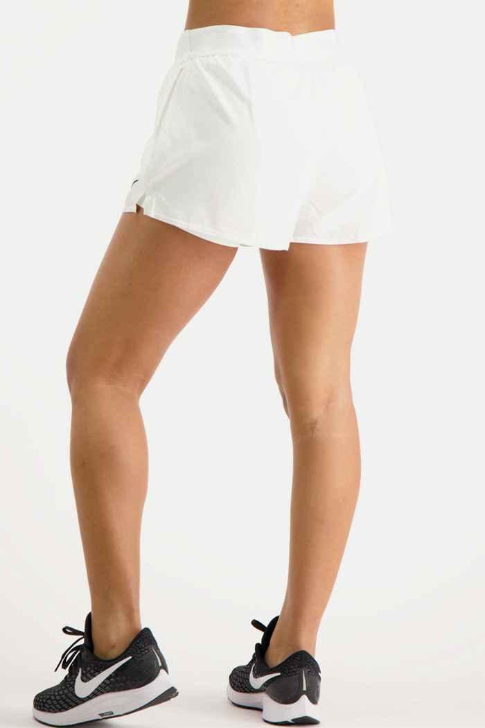 Nike Court Dri-FIT Victory Damen Tennisshort Farbe Weiß 2