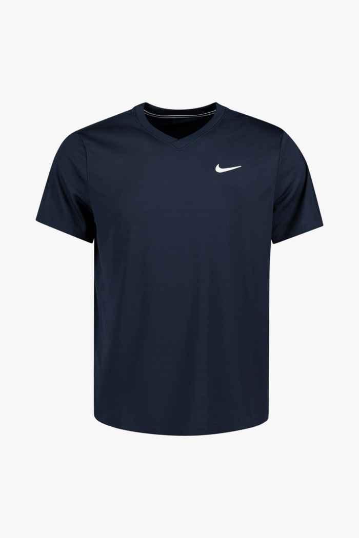 Nike Court Dri-FIT Victory débardeur de tennis hommes 1