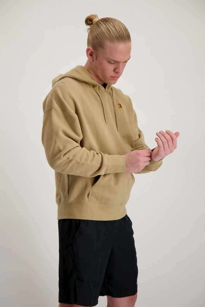 Nike Court hoodie hommes 1