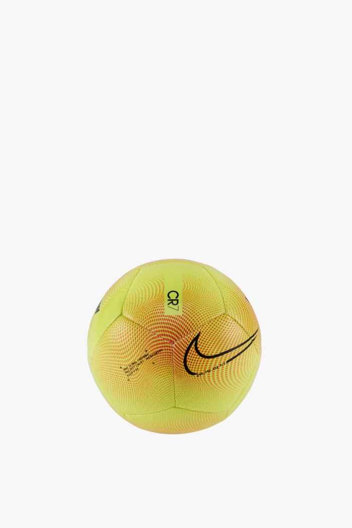 Nike CR7 mini ballon 2