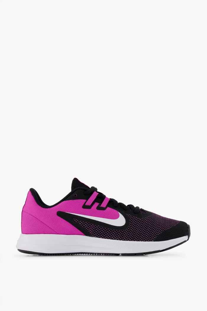 Nike Downshifter 9 chaussures de course filles 2