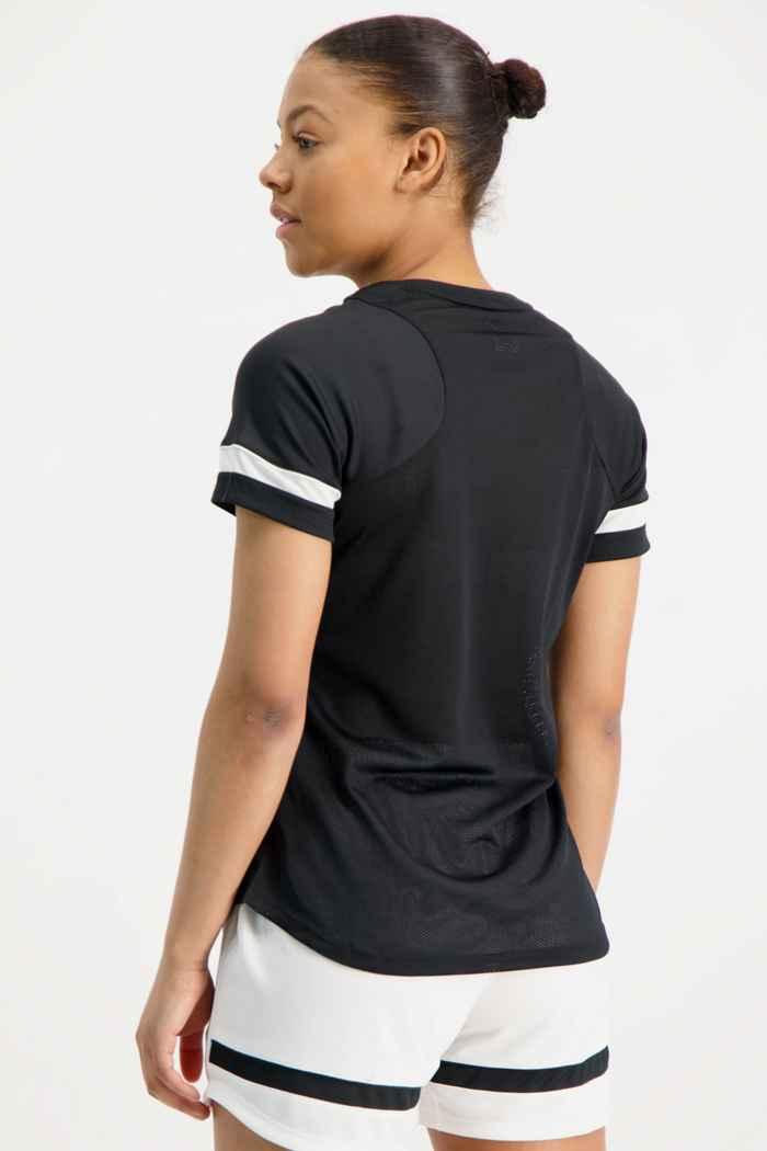 Nike Dri-FIT Academy Damen T-Shirt Farbe Schwarz 2