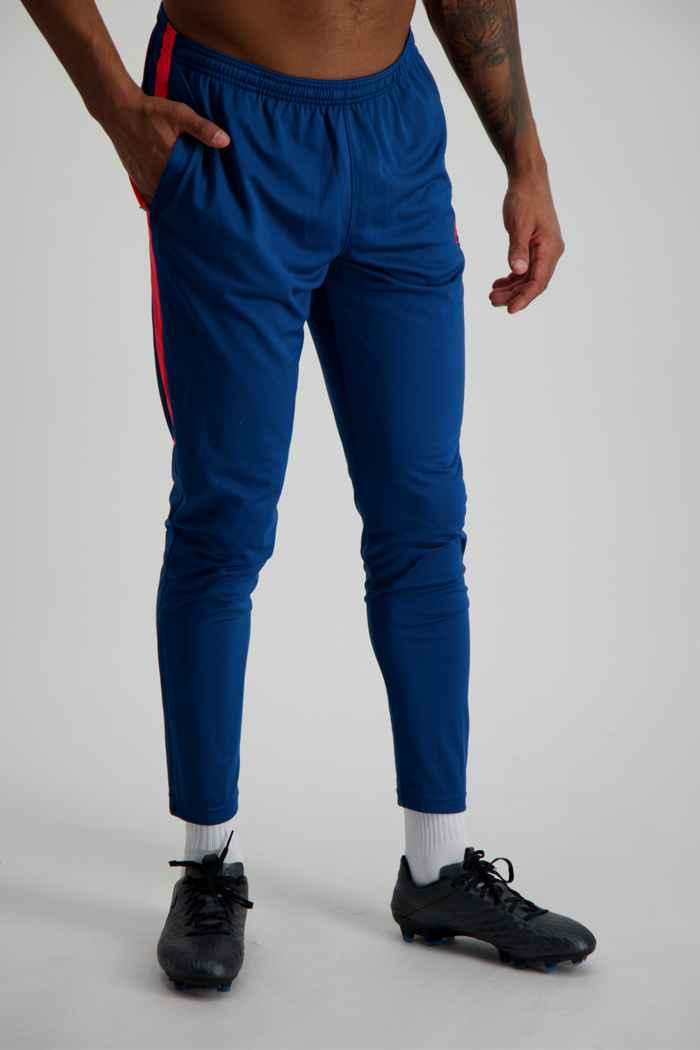 Nike Dri-FIT Academy pantalon de sport hommes Couleur Bleu pétrole 1