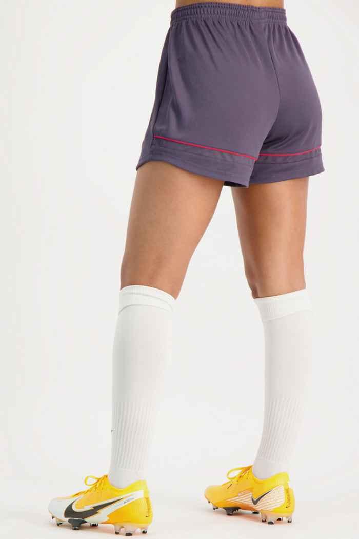 Nike Dri-FIT Academy short femmes Couleur Violet 2