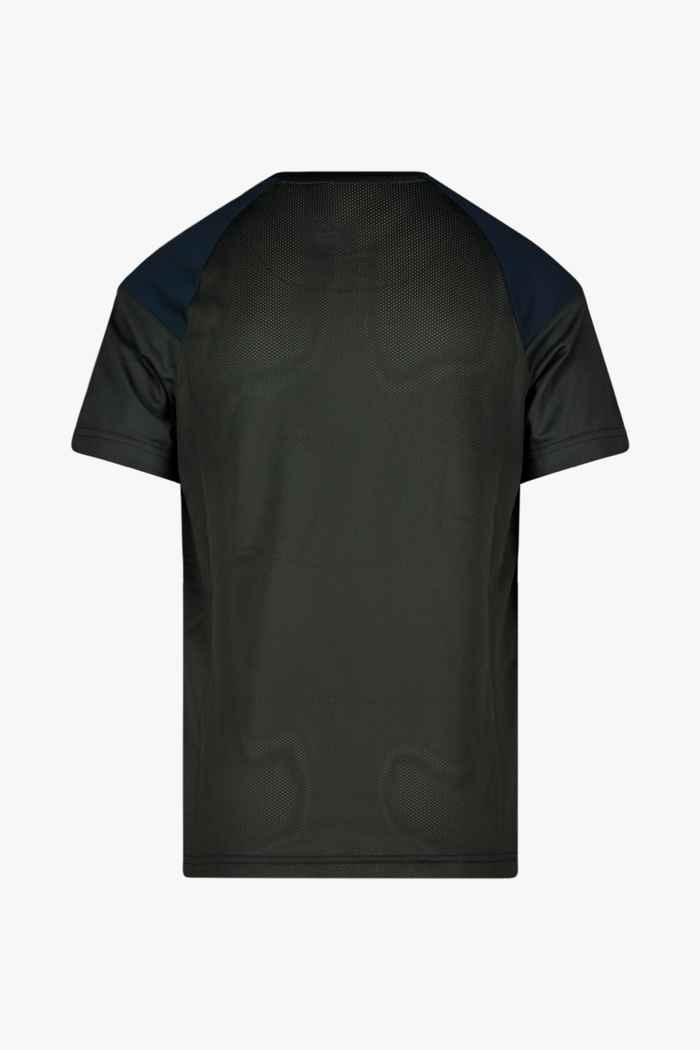 Nike Dri-FIT CR7 Kinder T-Shirt Farbe Navyblau 2