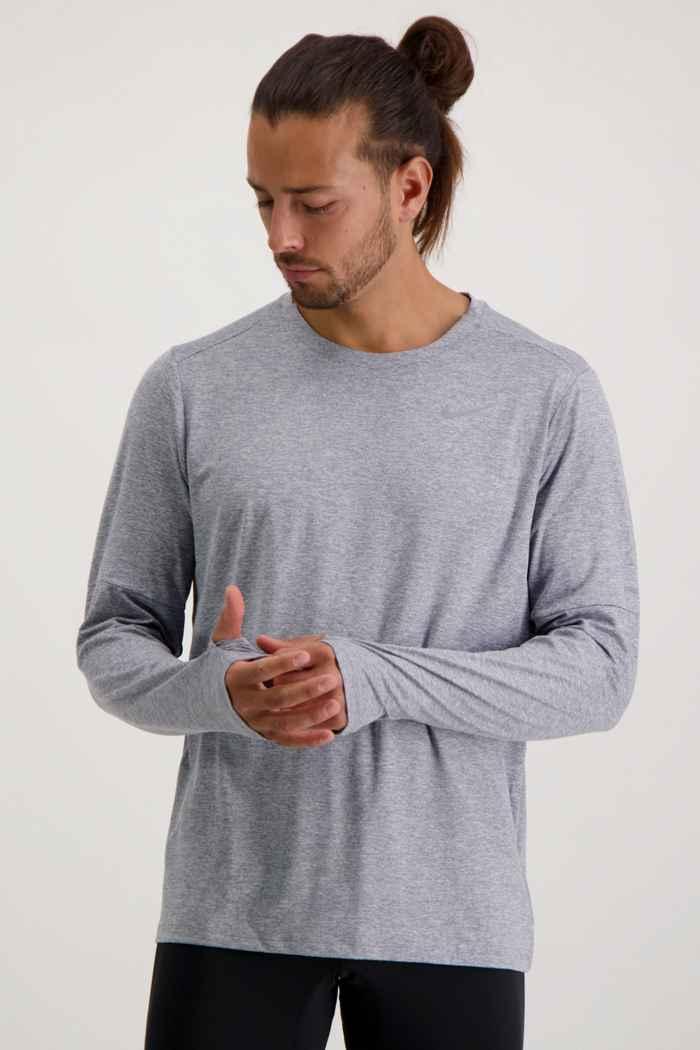 Nike Dri-FIT Element Herren Longsleeve 1