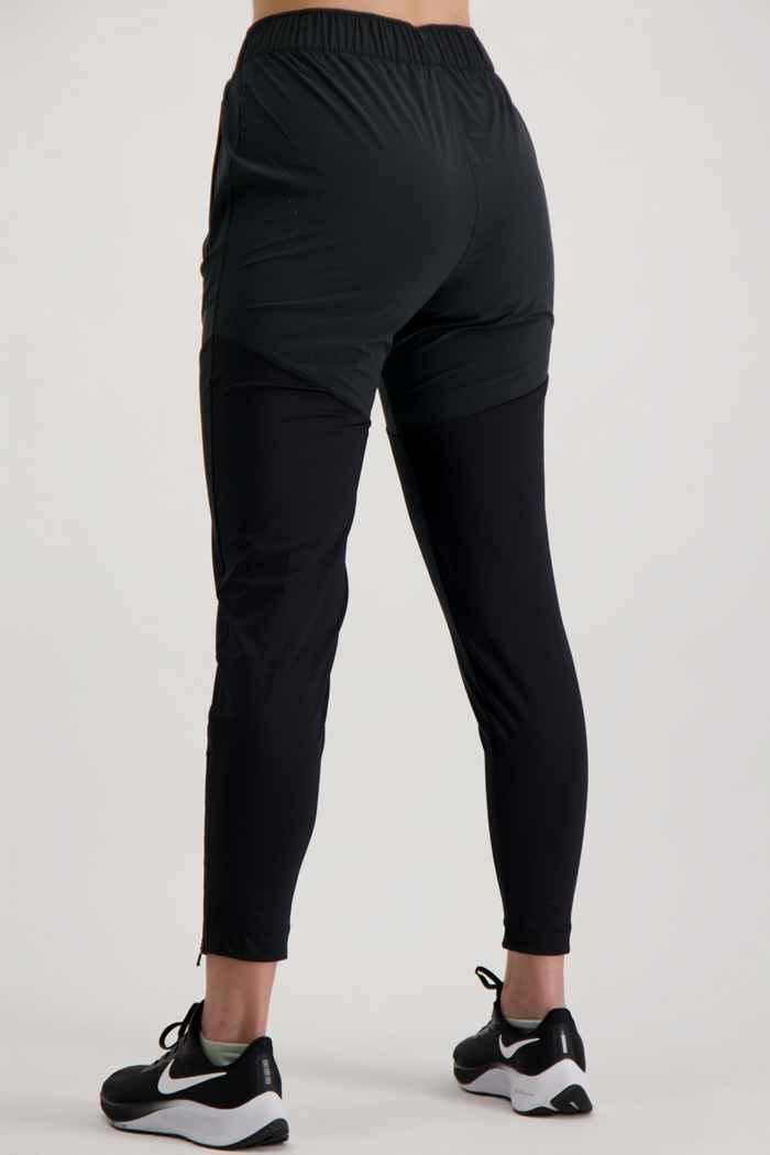 Nike Dri-FIT Essential Damen Laufhose Farbe Schwarz 2