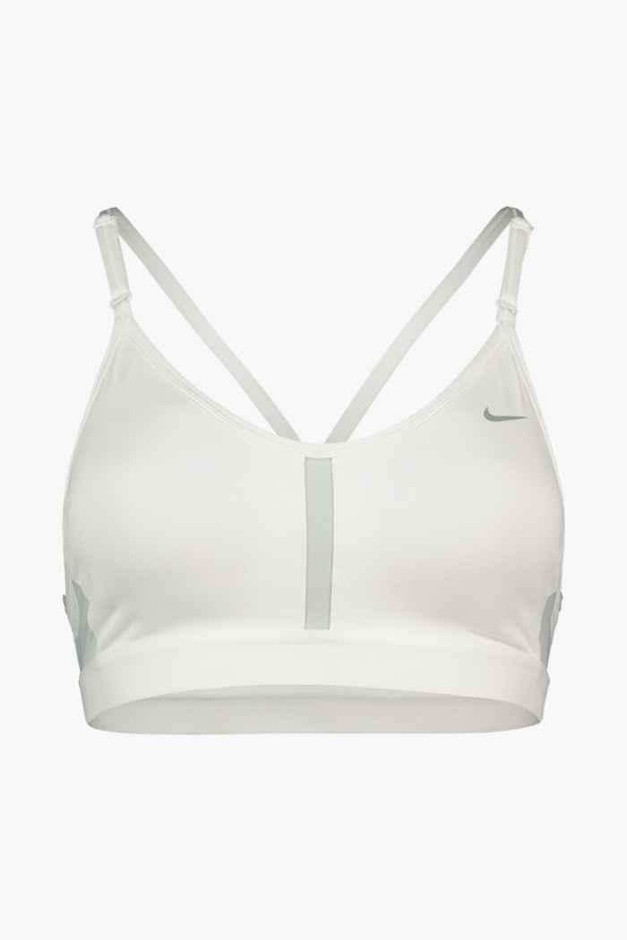 Nike Dri-FIT Indy soutien-gorge de sport femmes 1
