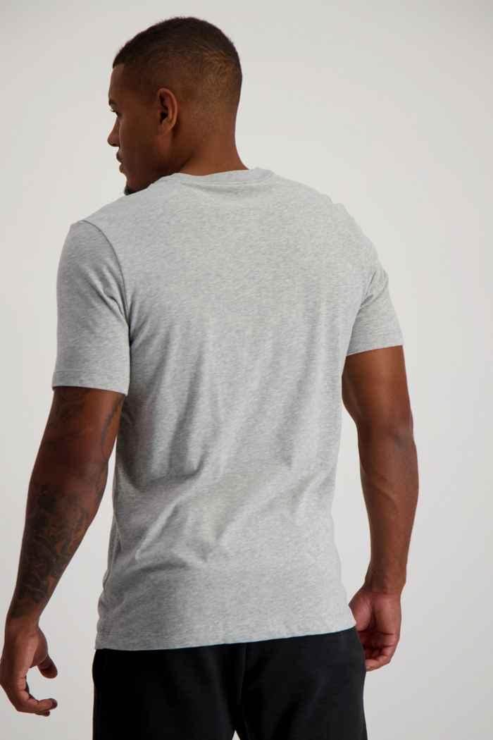 Nike Dri-FIT NBA Team 31 t-shirt hommes Couleur Gris 2