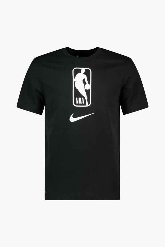 Nike Dri-FIT NBA Team 31 t-shirt hommes Couleur Noir 1