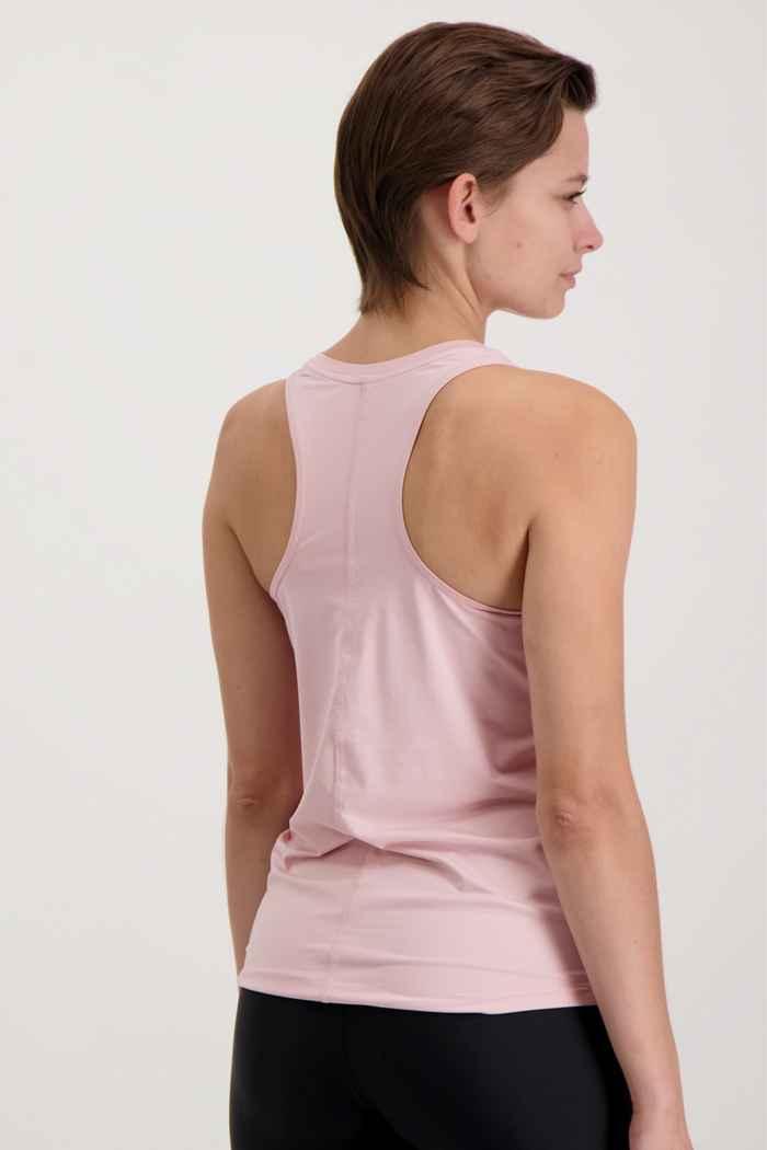 Nike Dri-FIT One Damen Top Farbe Rosa 2