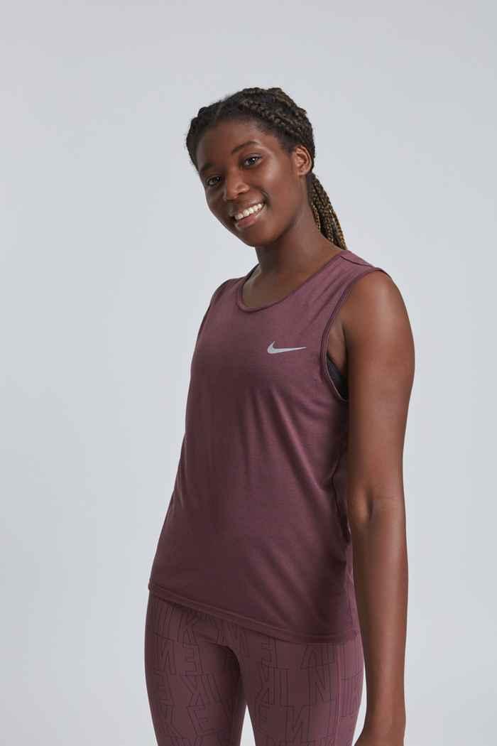 Nike Dri-FIT Run Division top femmes 1