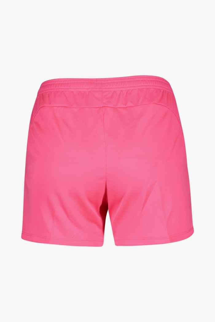 Nike Dri-FIT short donna Colore Rosa intenso 2