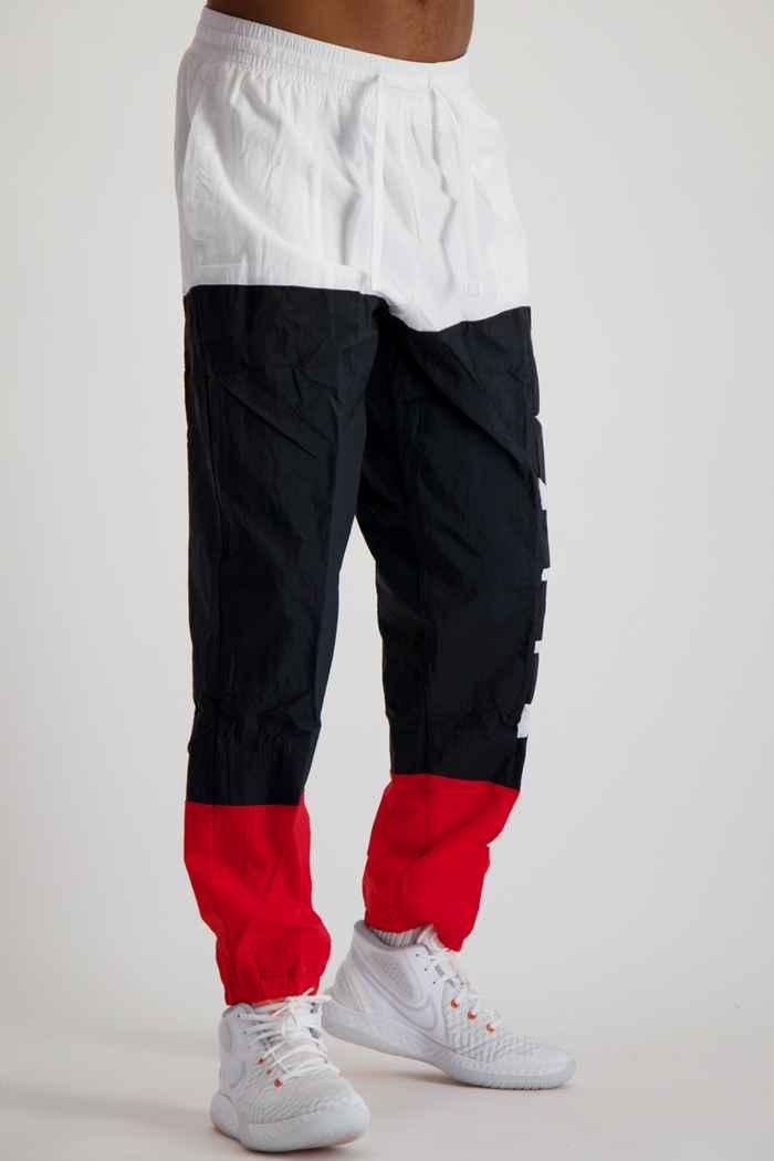 Nike Dri-FIT Starting Five pantalon de sport hommes 1