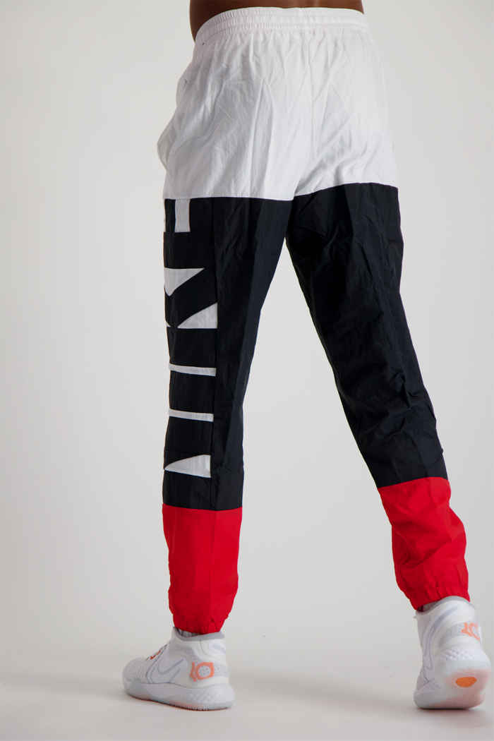 Nike Dri-FIT Starting Five pantalon de sport hommes 2