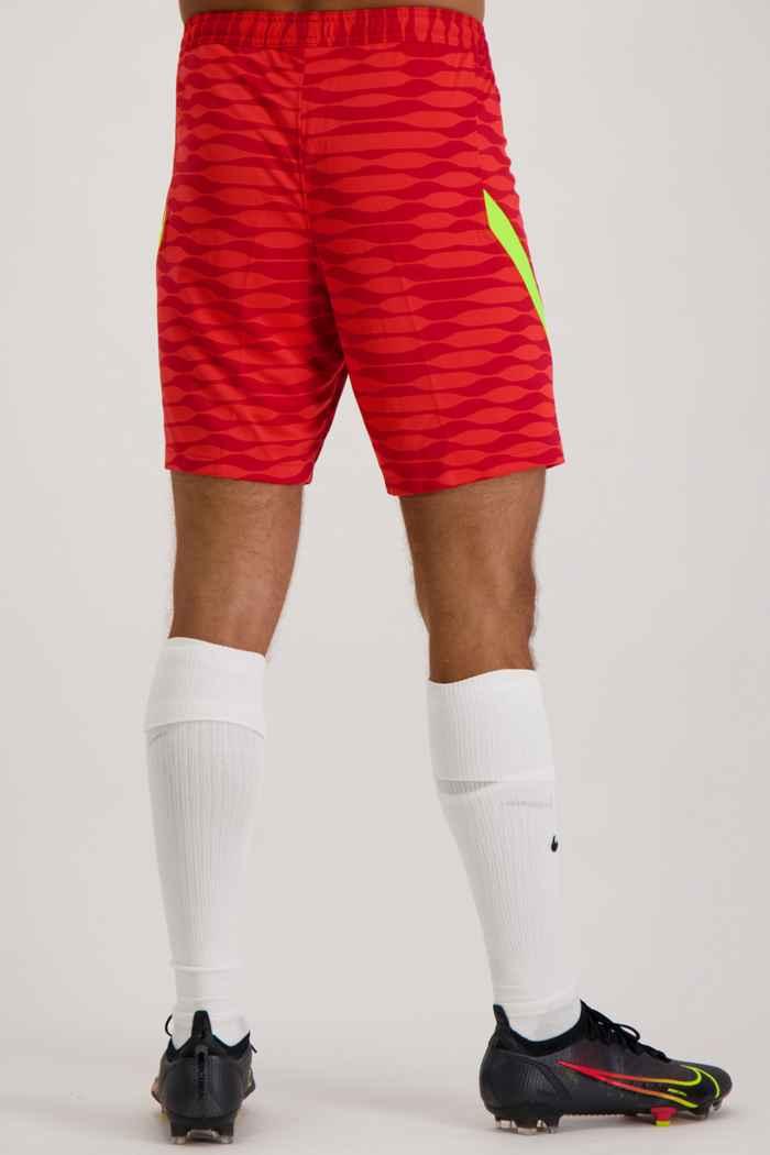Nike Dri-FIT Strike Herren Short Farbe Rot 2