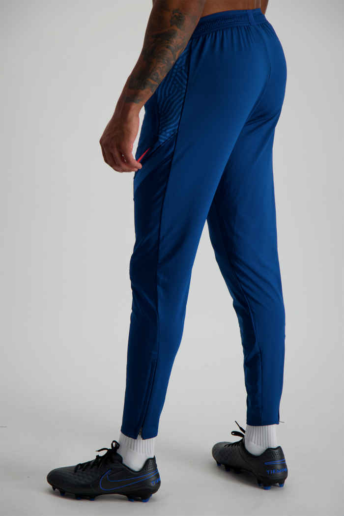Nike Dri-FIT Strike pantalon de sport hommes Couleur Bleu pétrole 2