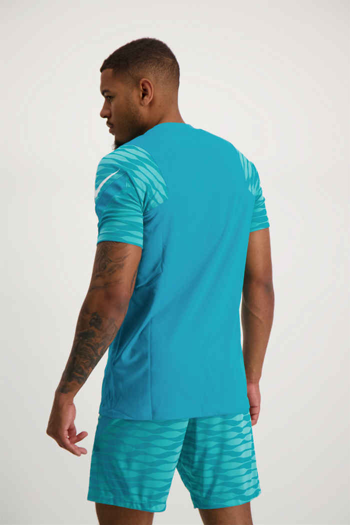 Nike Dri-FIT Strike t-shirt hommes Couleur Turquoise 2