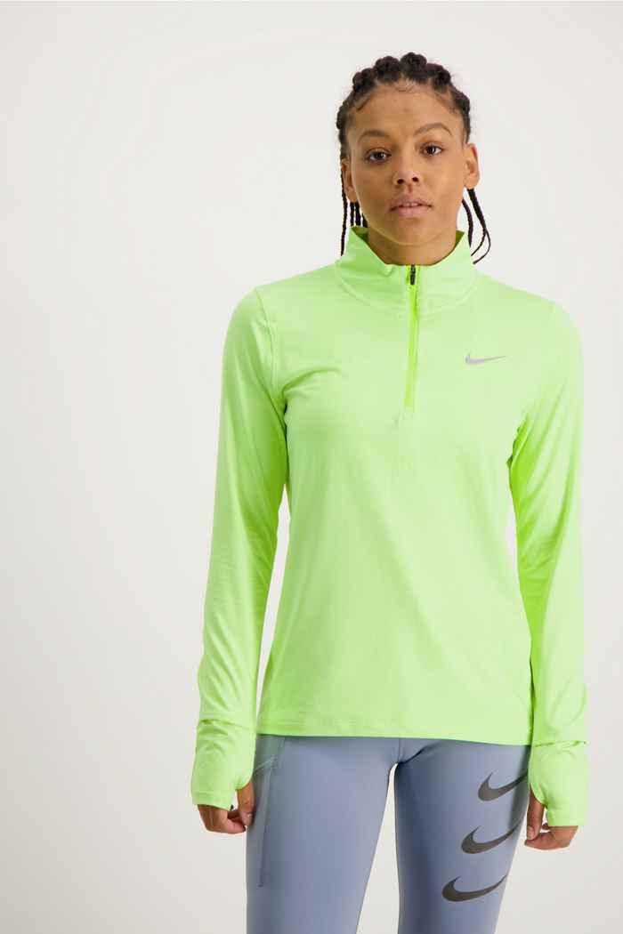 Nike Element Damen Longsleeve 1