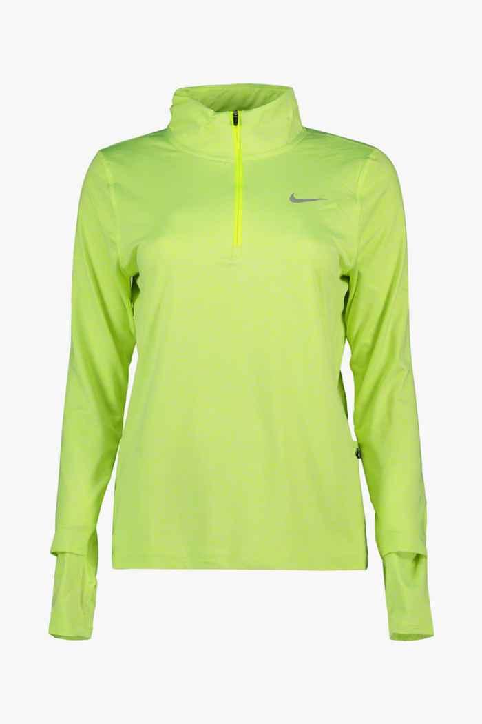 Nike Element longsleeve femmes 1
