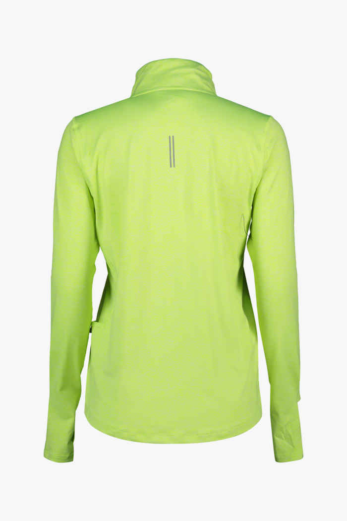 Nike Element longsleeve femmes 2