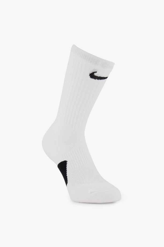 Nike Elite Crew 34-46 chaussettes 2