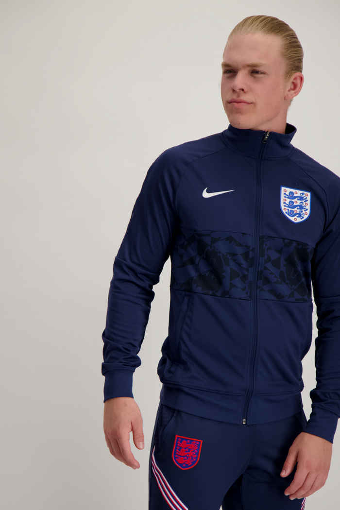 Nike England Herren Trainingsjacke 1
