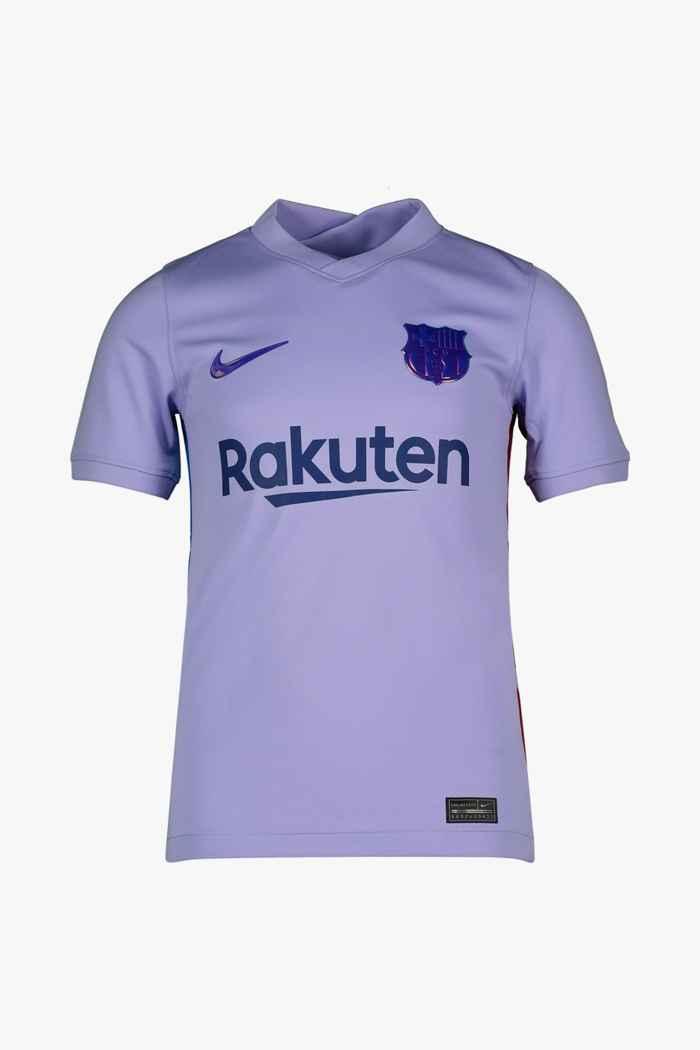 Nike FC Barcelona Away Replica maillot de football enfants 1