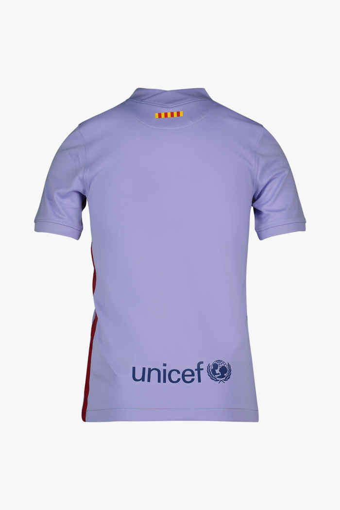 Nike FC Barcelona Away Replica maillot de football enfants 2