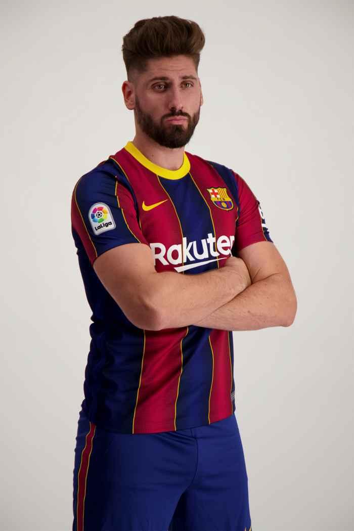 Nike FC Barcelona Home Replica Herren Fussballtrikot 1