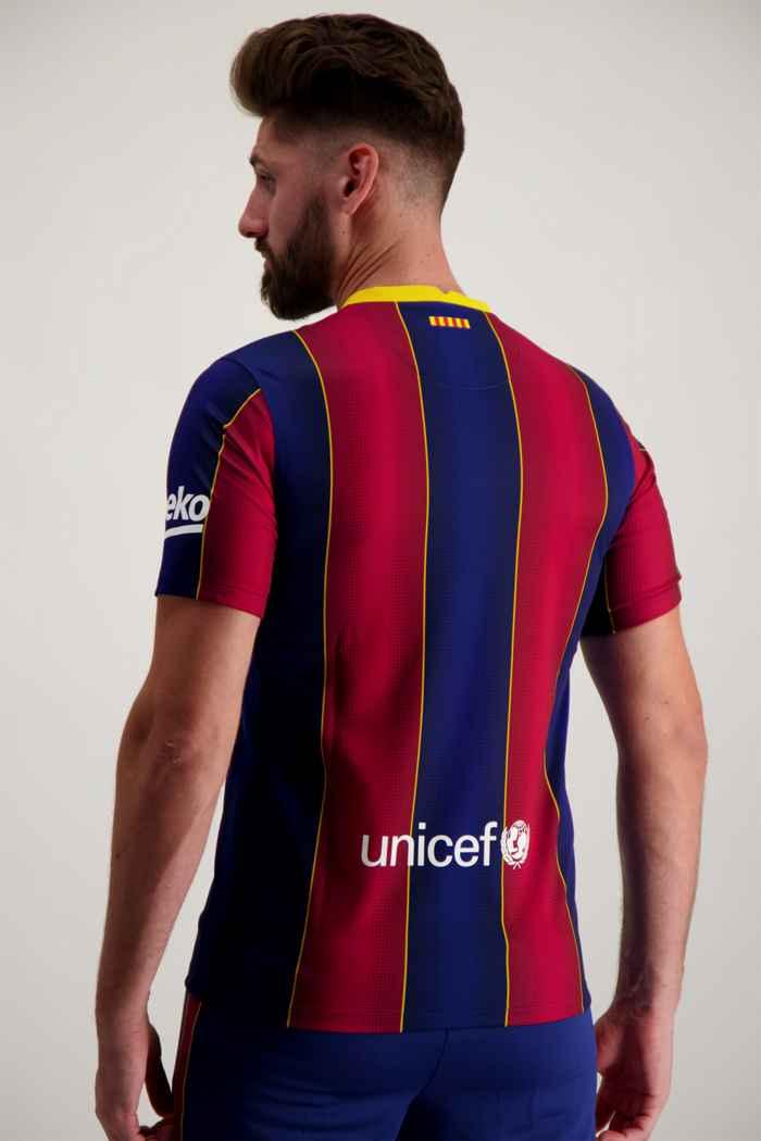 Nike FC Barcelona Home Replica Herren Fussballtrikot 2