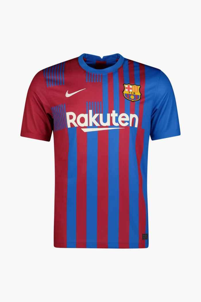 Nike FC Barcelona Home Replica maillot de football enfants 1
