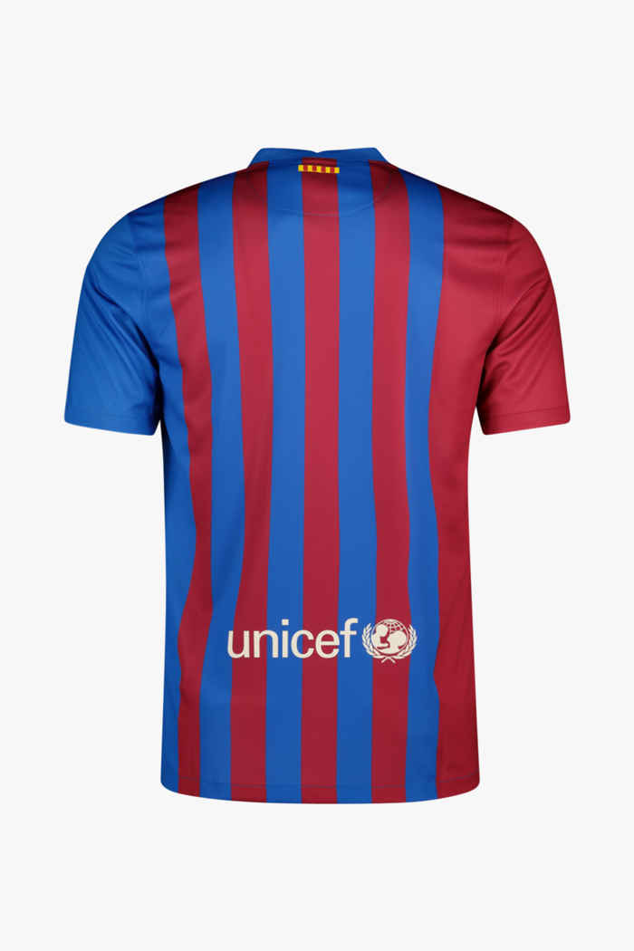 Nike FC Barcelona Home Replica maillot de football enfants 2
