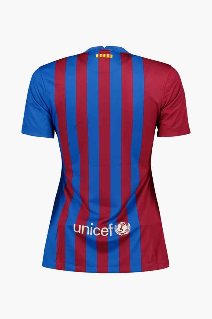 Nike FC Barcelona Home Replica maillot de football femmes 2