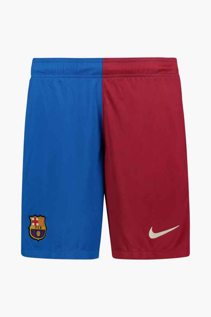 Nike FC Barcelona Home Replica short enfants 1