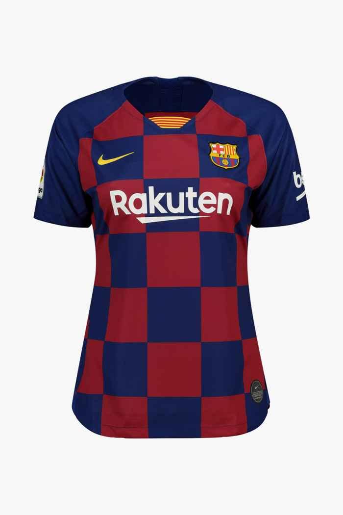 Nike FC Barcelona Stadium Home Replica maglia da calcio donna 1