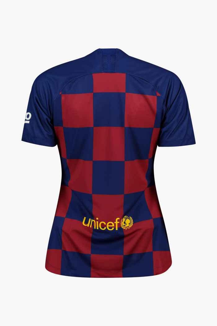 Nike FC Barcelona Stadium Home Replica maglia da calcio donna 2