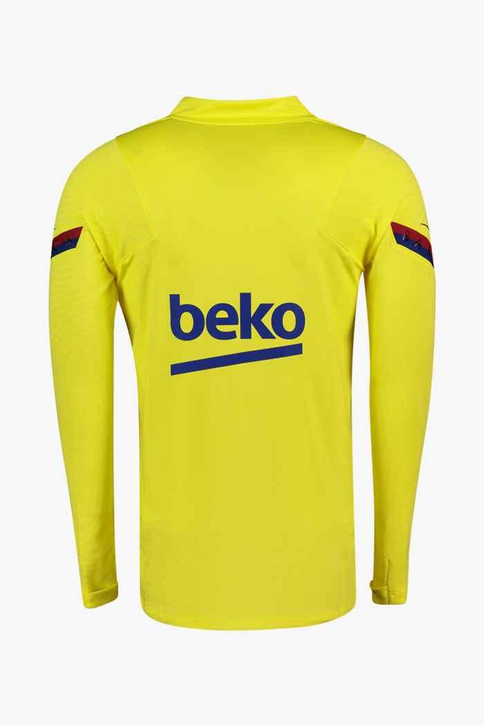 Nike FC Barcelona Strike Kinder Longsleeve 2