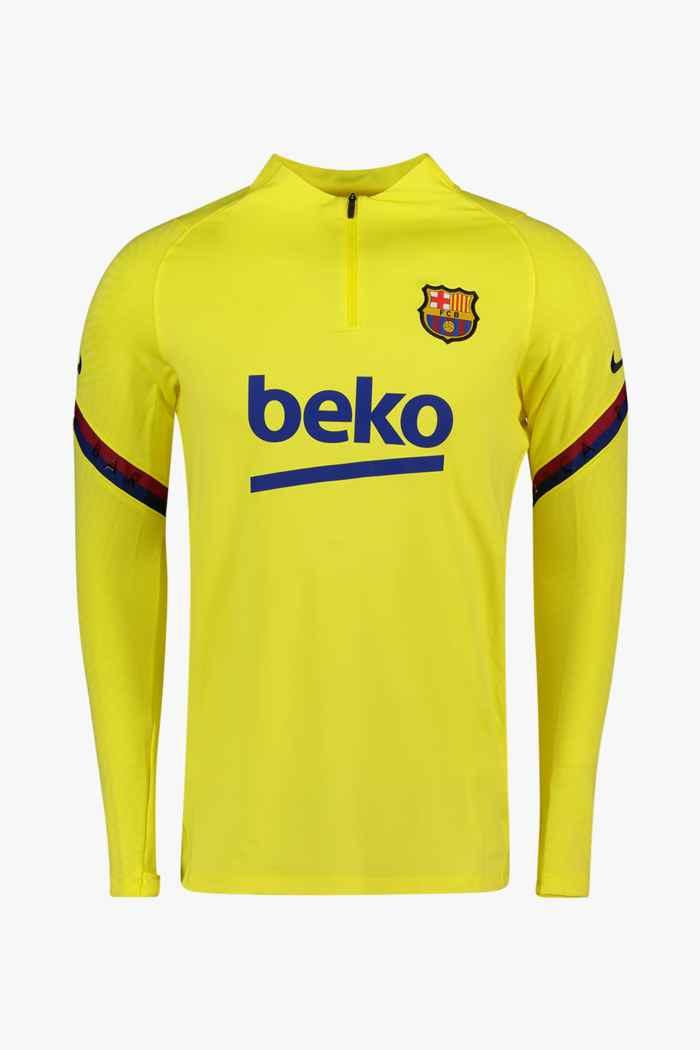 Nike FC Barcelona Strike longsleeve bambini 1