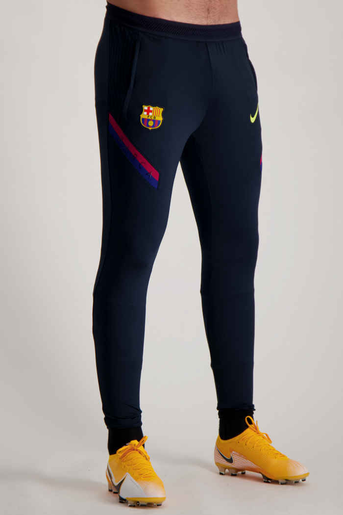 Nike FC Barcelona Strike pantaloni della tuta uomo 1
