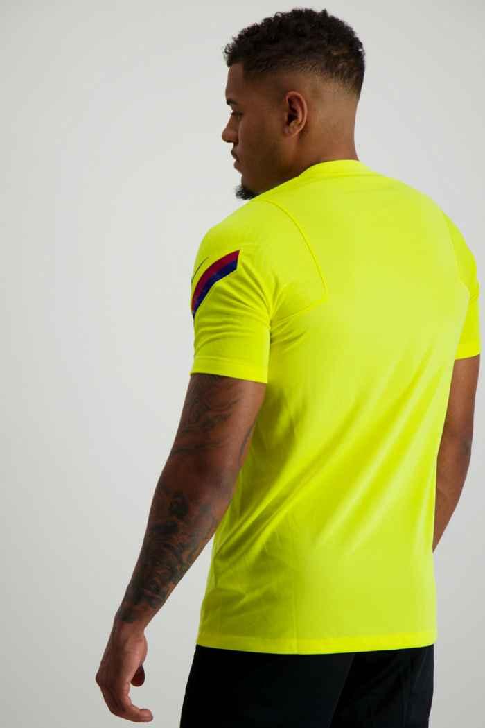 Nike FC Barcelona Strike t-shirt hommes 2