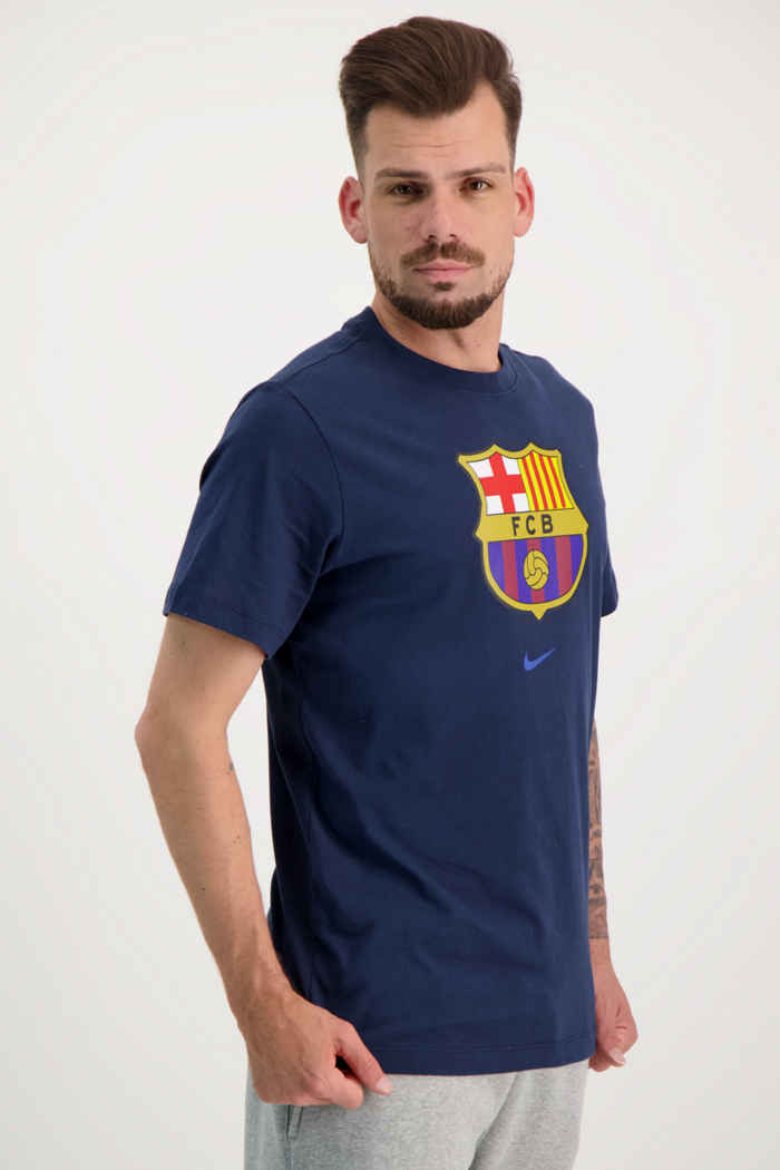 Nike FC Barcelona t-shirt uomo 1