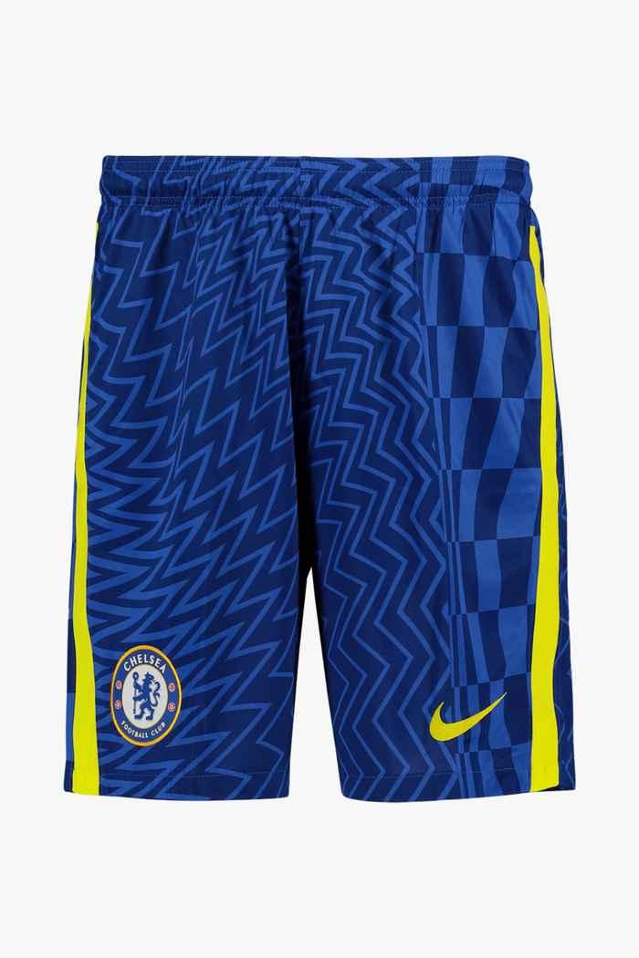 Nike FC Chelsea Home Replica short hommes 1