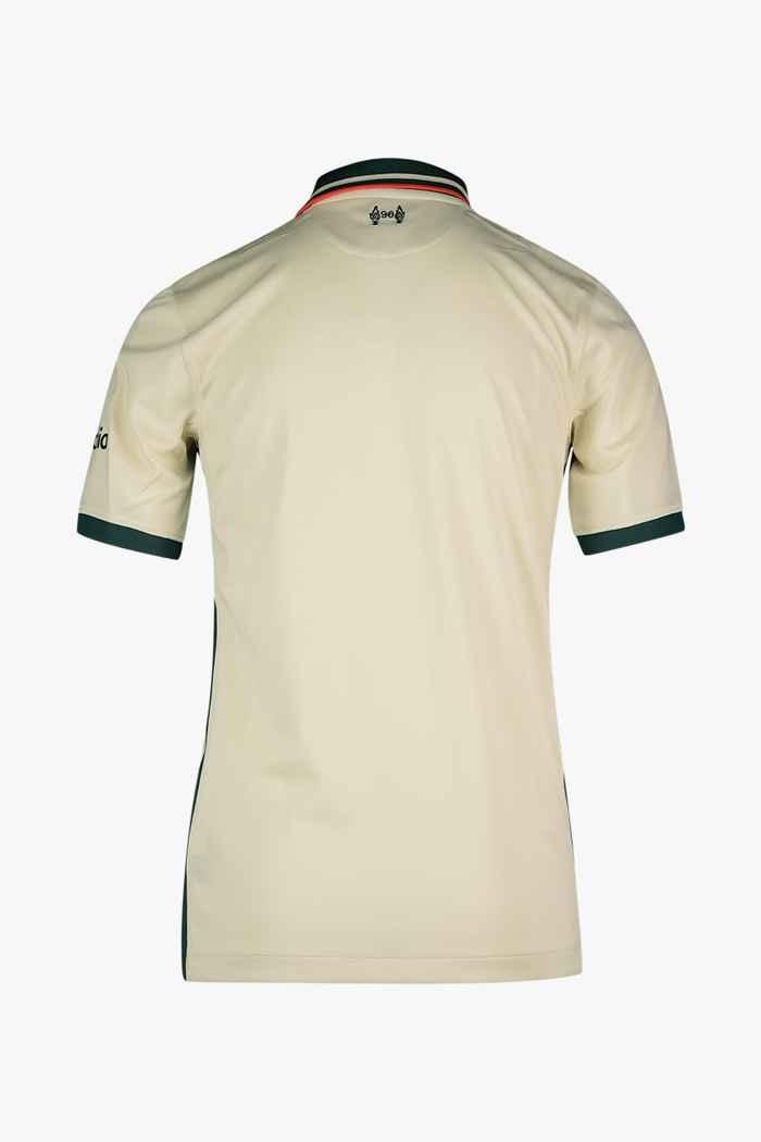 Nike FC Liverpool Away Replica maillot de football enfants 2