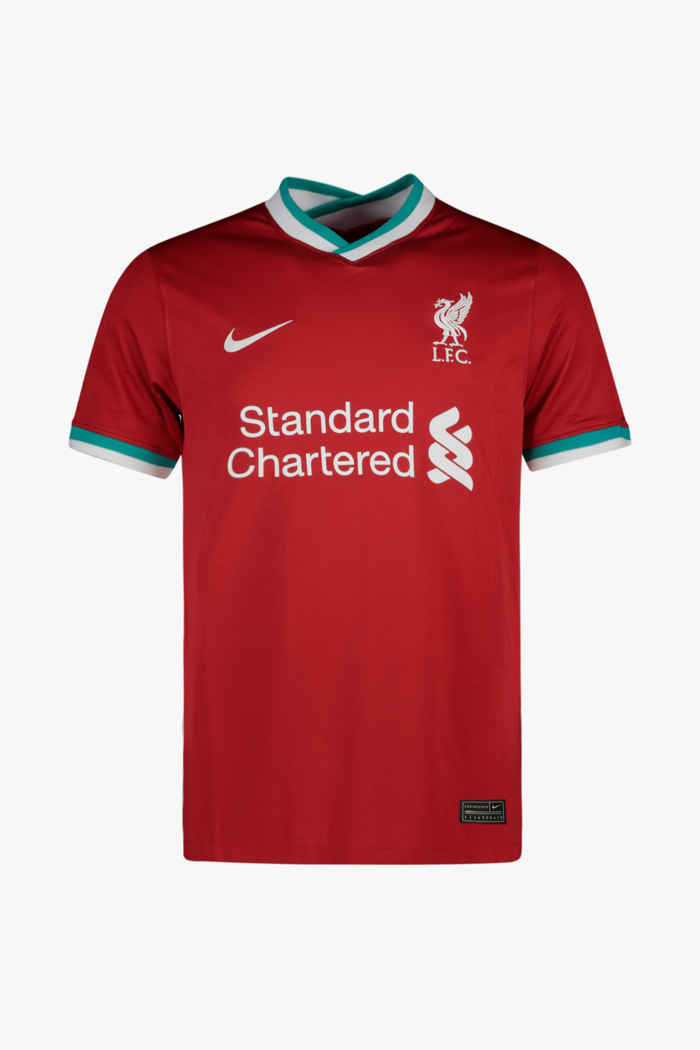 Nike FC Liverpool Home Replica Kinder Fussballtrikot 1