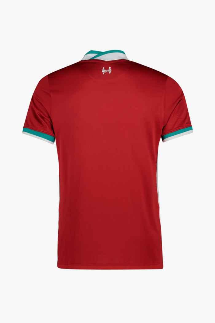 Nike FC Liverpool Home Replica Kinder Fussballtrikot 2