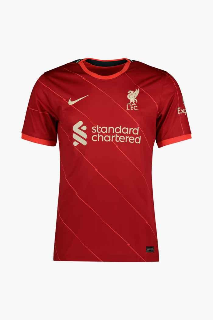 Nike FC Liverpool Home Replica maglia da calcio bambini 1