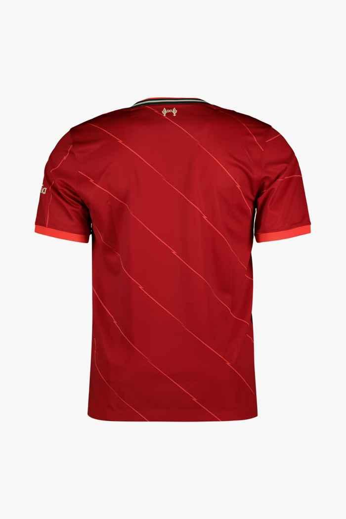 Nike FC Liverpool Home Replica maillot de football enfants 2