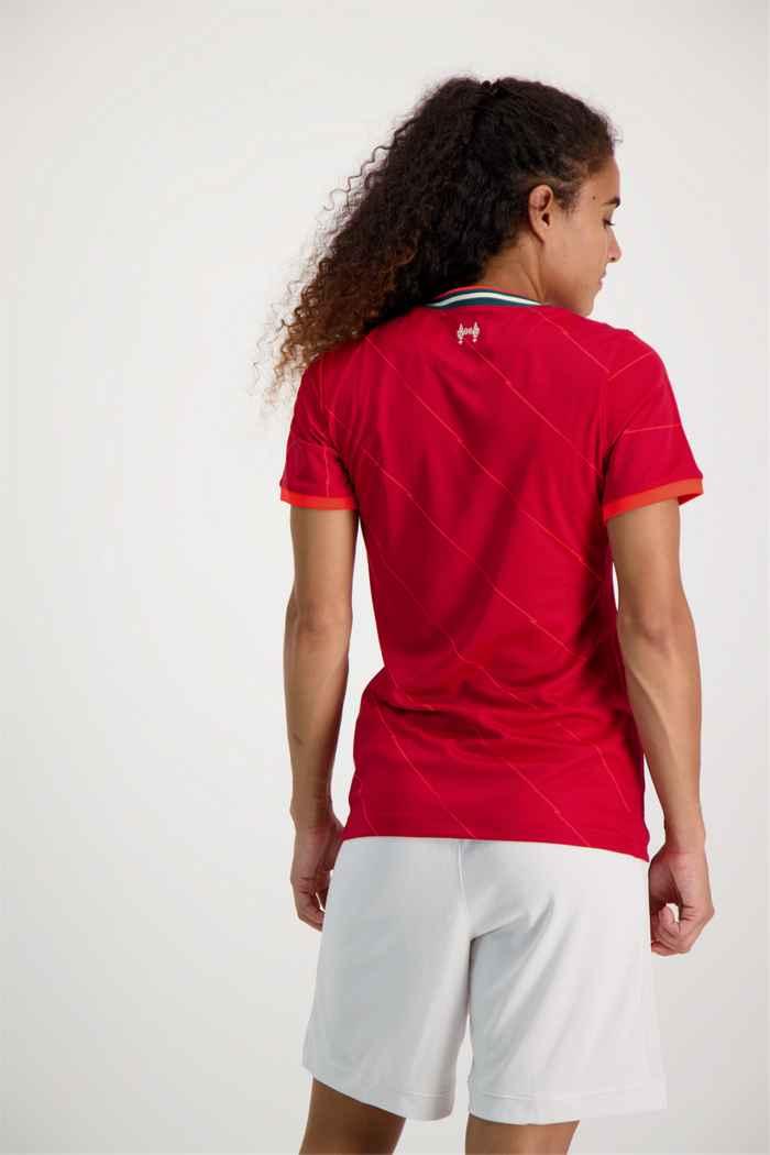 Nike FC Liverpool Home Replica maillot de football femmes 2